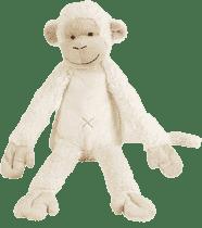 HAPPY HORSE Kremowa Małpka Mickey 2