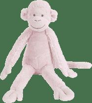 HAPPY HORSE Ružová Opička Mickey 2