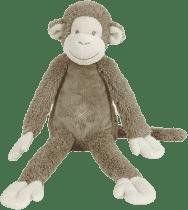 HAPPY HORSE Hnědá Opička Mickey 2