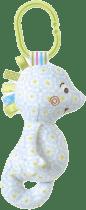 HAPPY HORSE Konik morski Strom niebieski