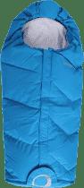 EASYGROW Ono Fusak do kočíka rastúci 3v1, Blue
