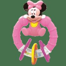 CLEMENTONI Minnie - hrkálka