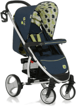 HAUCK Wózek spacerowy Malibu XL Fruit 2016