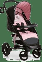 HAUCK Wózek spacerowy Malibu XL Birdie 2016