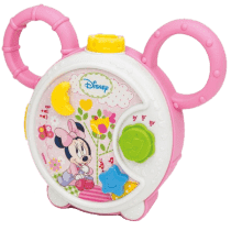 CLEMENTONI Minnie – Projektor dla dzieci