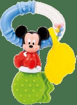 CLEMENTONI Mickey - chrastítko klíče