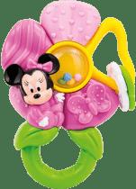 CLEMENTONI Minnie - hrkálka kytička