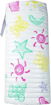 CANPOL Babies Termoobal na 1 fľašu UNIVERSAL - maľovanky