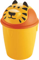 CURVER Kosz na śmieci tygrys, 12l