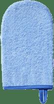 BABY ONO Myjka froté - niebieska
