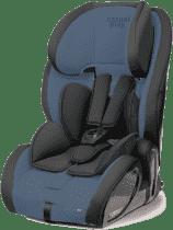 CASUALPLAY Fotelik samochodowy Multifix 9-36 kg 2015 - Blue steel
