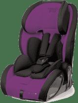 CASUALPLAY Fotelik samochodowy Multifix 9-36 kg 2015 - Damson