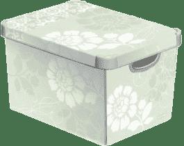 CURVER Pudełko do przechowywania Romance L