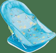 SUMMER INFANT Siedzisko do kąpieli niebieskie