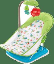 SUMMER INFANT Luxusná kúpacia sedačka s hracou lištou
