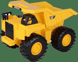 NIKKO CAT Duży samochód ciężarowy, 47cm