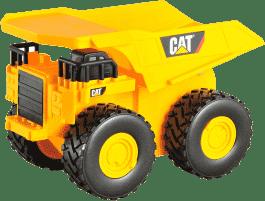 NIKKO CAT Nákladné auto, 25 cm