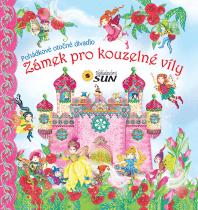 KNIHA Zámok pre kúzelné víly II. Panorama