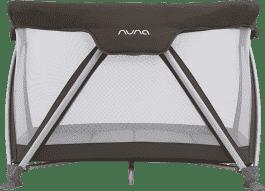 NUNA Postýlka Nu Sena – Coffee