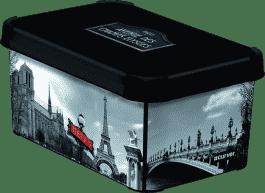 CURVER Pudełko do przechowywania Paris S