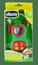 CHICCO Mój pierwszy telefon