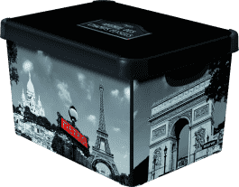 CURVER Úložný box Paris L