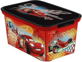 CURVER Úložný box Cars S