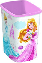 CURVER Odpadkový koš Princess 10l