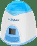BABY ONO Ohřívač a sterilizátor lahví elektrický 2v1