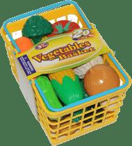 HM STUDIO Koszyk zakupów - warzywa