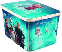 CURVER Úložný box Frozen L