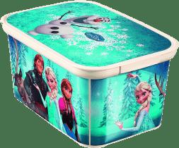 CURVER Úložný box Frozen S