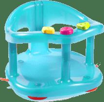 KETER Dětské sedátko do vany, modré