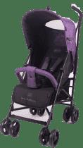 4BABY Golfky Shape XV – fialové