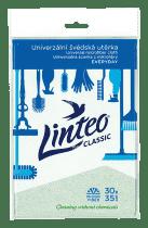 LINTEO CLASSIC Uniwersalna ściereczka z mikrofibry, 30 x 35 cm