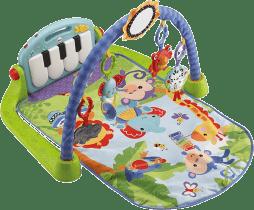 FISHER-PRICE Mata grająca z pianinkiem