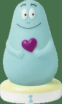 PABOBO Lumilove barbapapa - Modrá