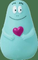 PABOBO Lumilove barbapapa micro USB - Niebieska
