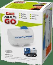 IGRÁČEK Multigo - cisterna mlieko