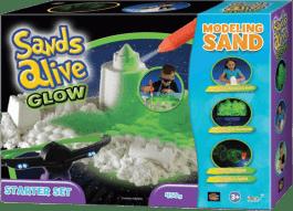 EPLINE Sands alive! Glow - startovací balení