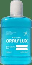 ORALFLUX Original 90ml ústna voda