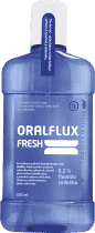 ORALFLUX Fresh 500ml ústní voda