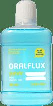 ORALFLUX Junior ovoce a máta 90ml ústní voda
