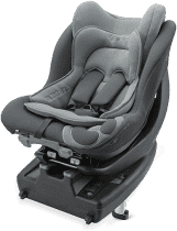 CONCORD ULTIMAX 3 ISOFIX 0 - 18 kg Stone Grey