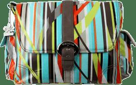 KALENCOM Prebaľovacia taška Buckle Bag Freestyle