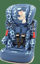 NANIA Fotelik samochodowy Beline SP Elephant (9-36 kg)