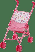 Hauck Wózek spacerowy dla lalek – wzór kwiatowy