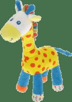 MIKRO TRADING Žirafa barevná