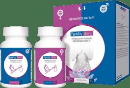 FERTILITY Blend pro PÁRY (ženy+muži) 90+60 tablet