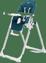 PEG-PÉREGO Krzesełko Prima Pappa Zero3 Petrolio